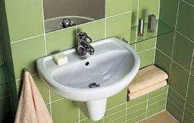 Un lavabo