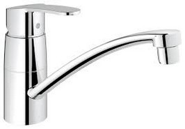 Un robinet de marque Grohe