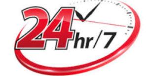 Nos serruriers Bobigny sont disponible 24h sur 24 et 7 jours sur 7